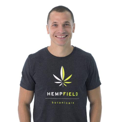 Hempfield Botanicals | Unisex T-shirt