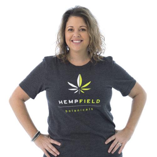 Hempfield Botanicals Unisex T-Shirts