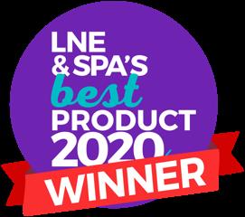 Les Nouvelles Esthétiques & Spa Magazine Best Product 2020 | Hempfield Botanicals