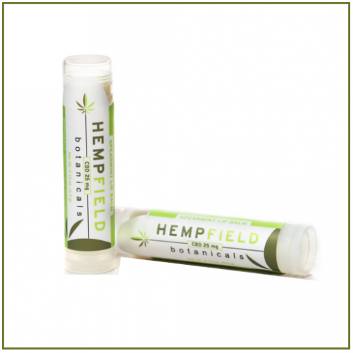 Hempfield Botanicals | CBD Lip Balm