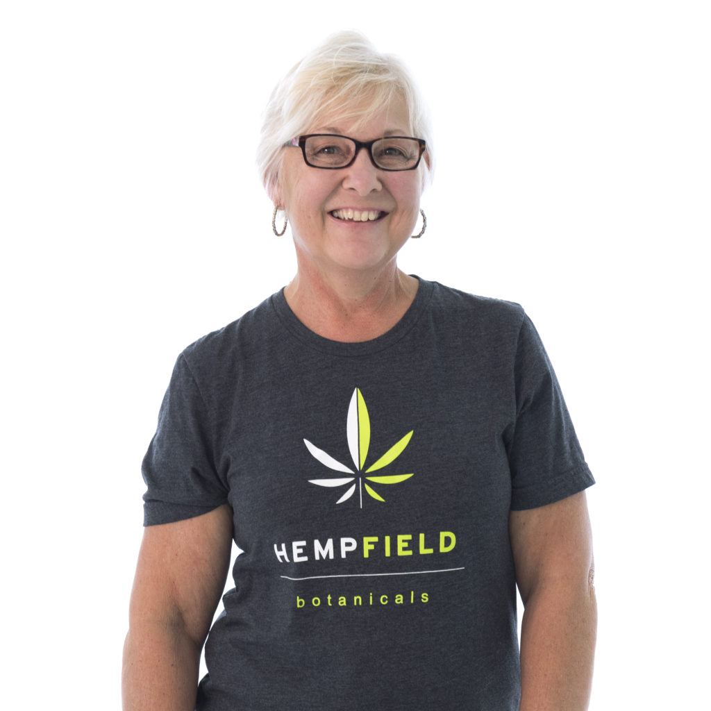 Connie - Hempfield Botanicals