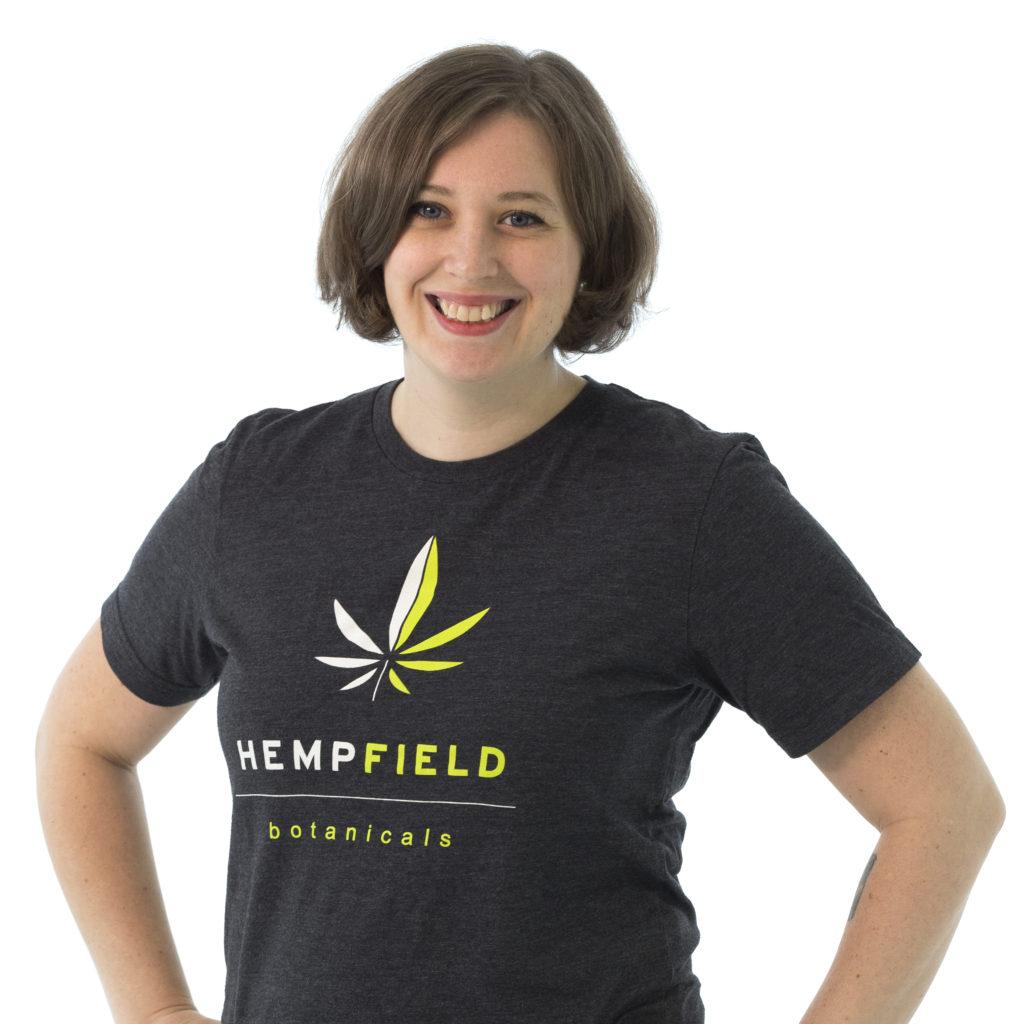 Betsy - Hempfield Botanicals
