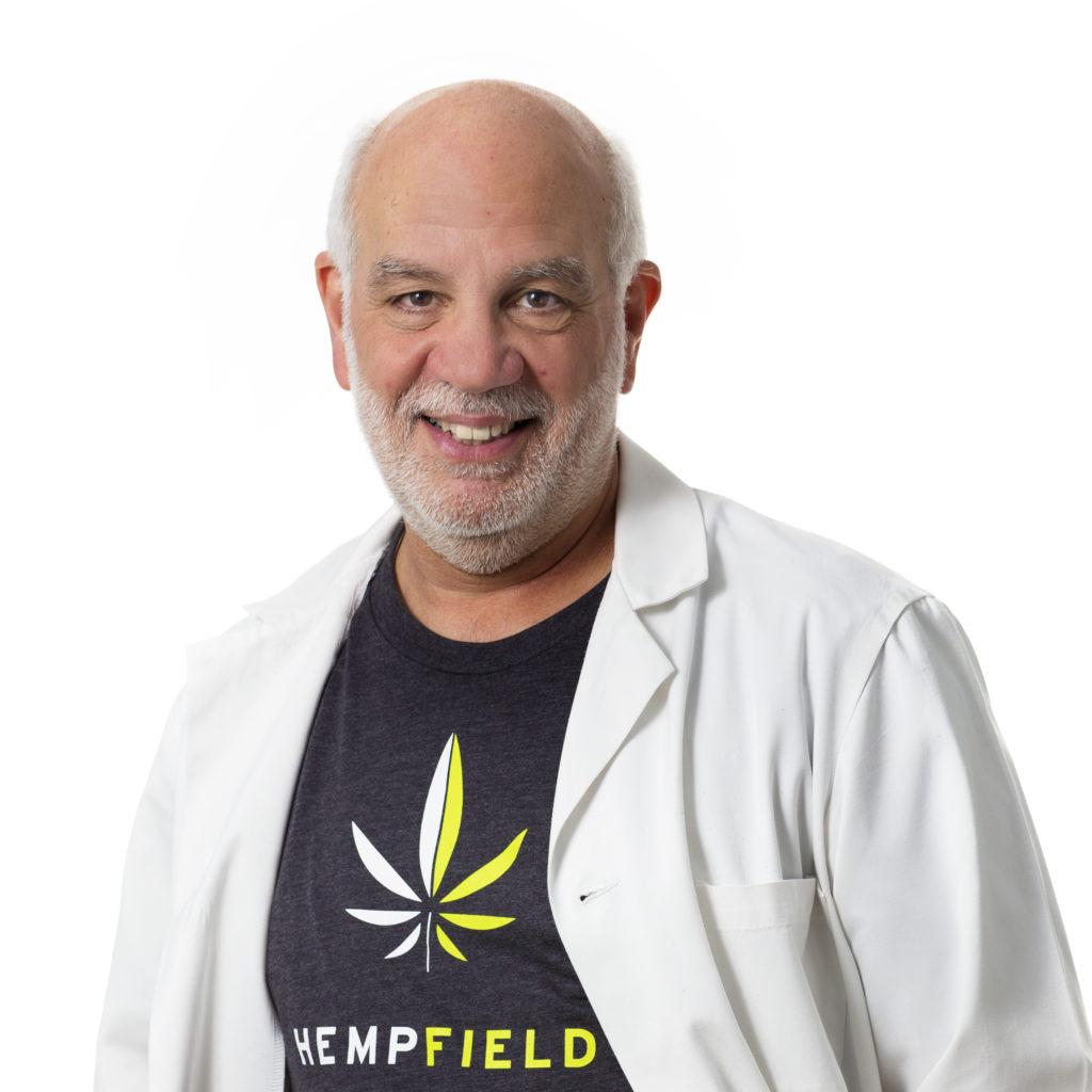 John C. Spanola - R.Ph. | Hempfield Botanical