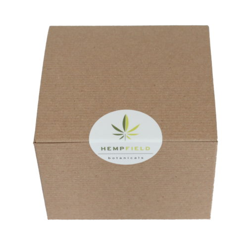 Hempfield Botanicals CBD Sample Pack