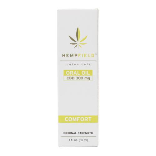 Comfort | 300 MG CBD | Hempfield Botanicals