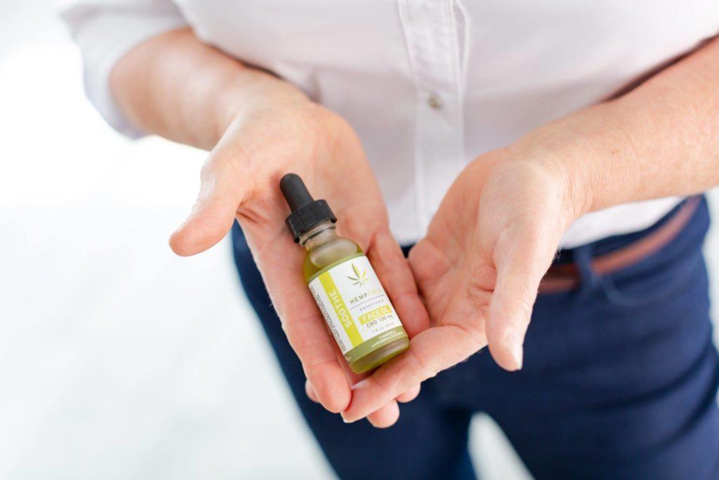 CBD Face Oils | Hempfield Botanicals