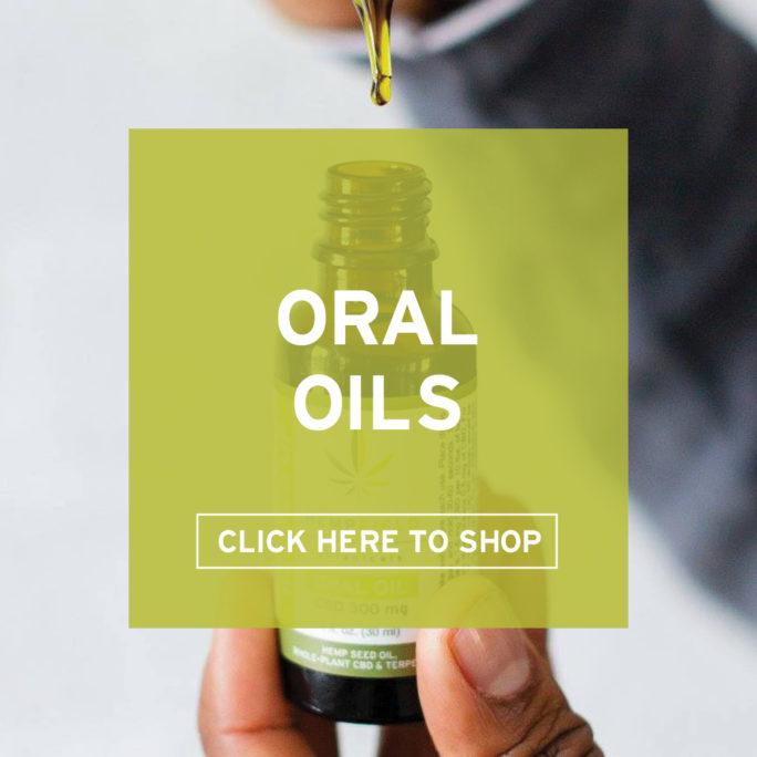 ORAL OILS