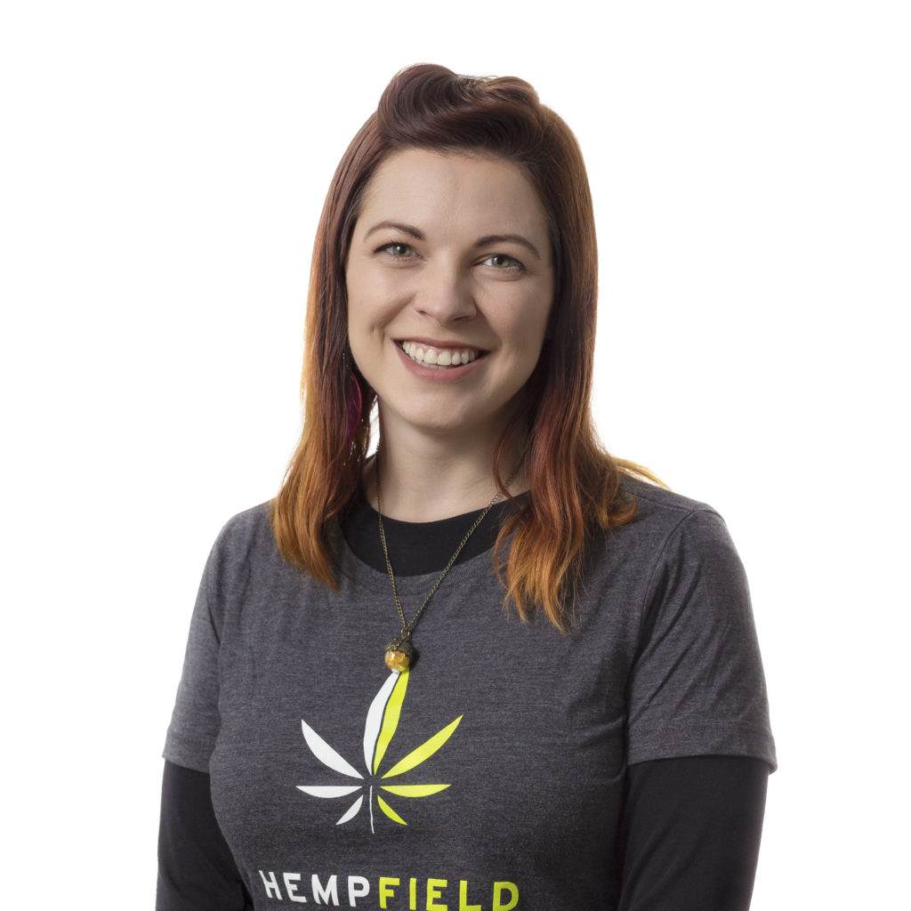 Jenny | Hempfield Botanicals