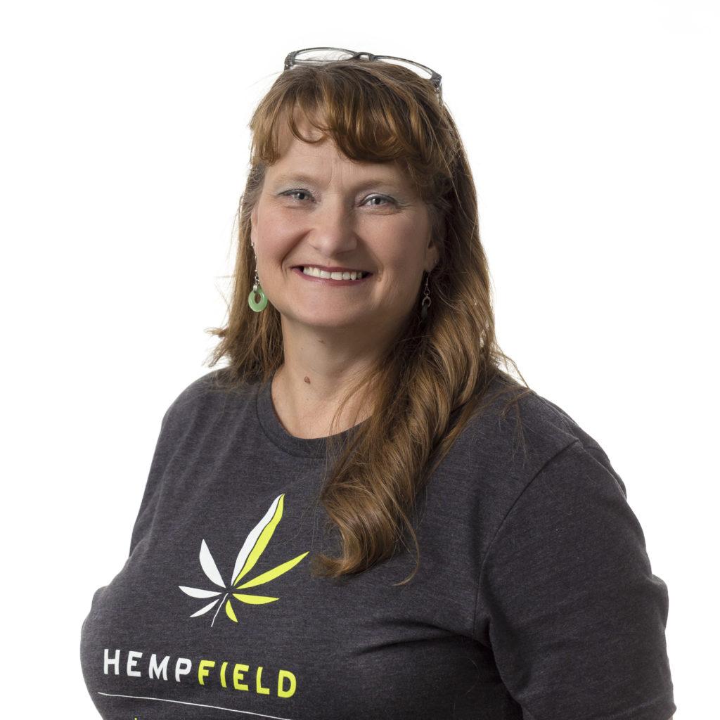 Karla | Hempfield Botanicals