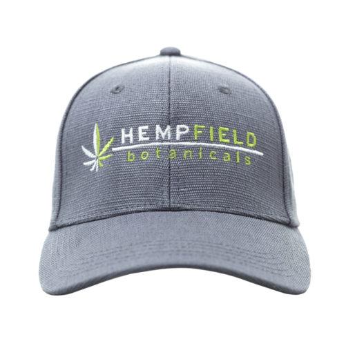 econscious Hemp/Cotton Baseball Cap | Hempfield Botanicals