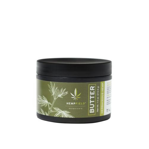 Herbaceous Hemp Body Butter | Hempfield Botanicals
