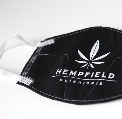 Hempfield Botanicals | PPE Protective Mask