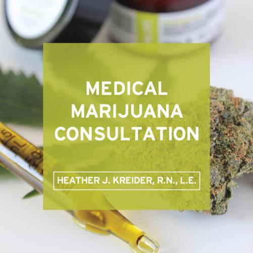 PA Medical Marijuana Consultations | Hempfield Botanicals | Heather J. Kreider, R.N. , L.E.