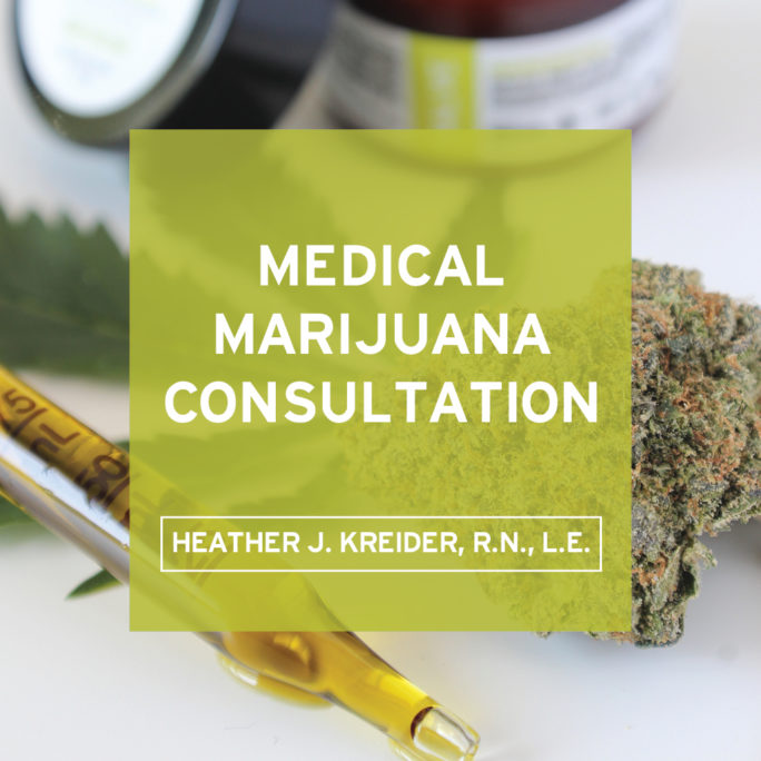 PA Medical Marijuana Consultations | Hempfield Botanicals | Heather J. Kreider, R.N. , L.E.