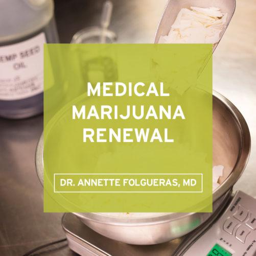 PA Medical Marijuana Consultations | Hempfield Botanicals | Dr. Annette Folgueras