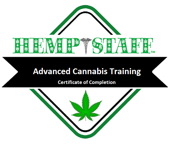 Heather Kreider, RN, LE | HempStaff Advanced Cannabis Training Certified | Hempfield Botanicals
