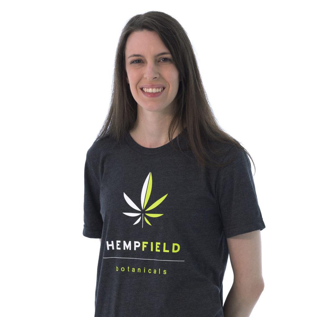 Elizabeth | Hempfield Botanicals