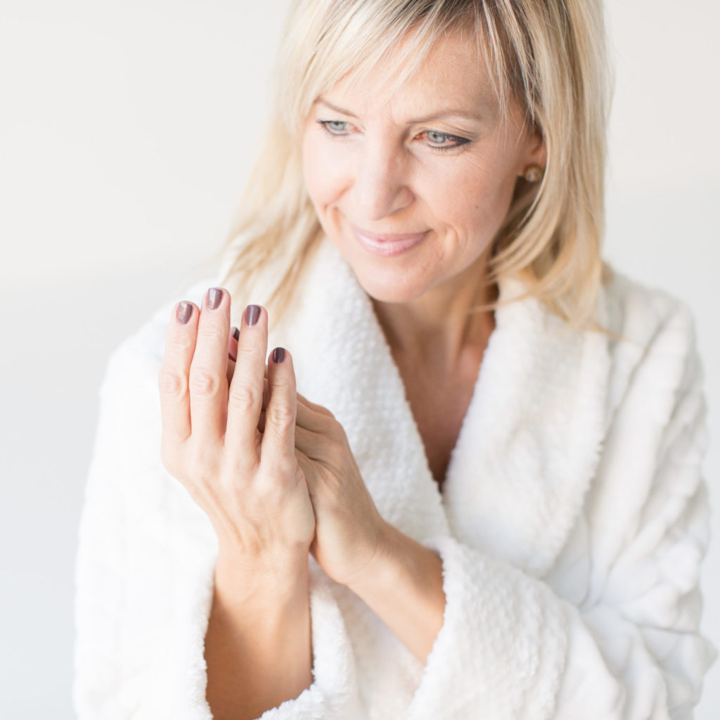 Maintain smooth winter skin with 2 easy habits   Hempfield Botanicals