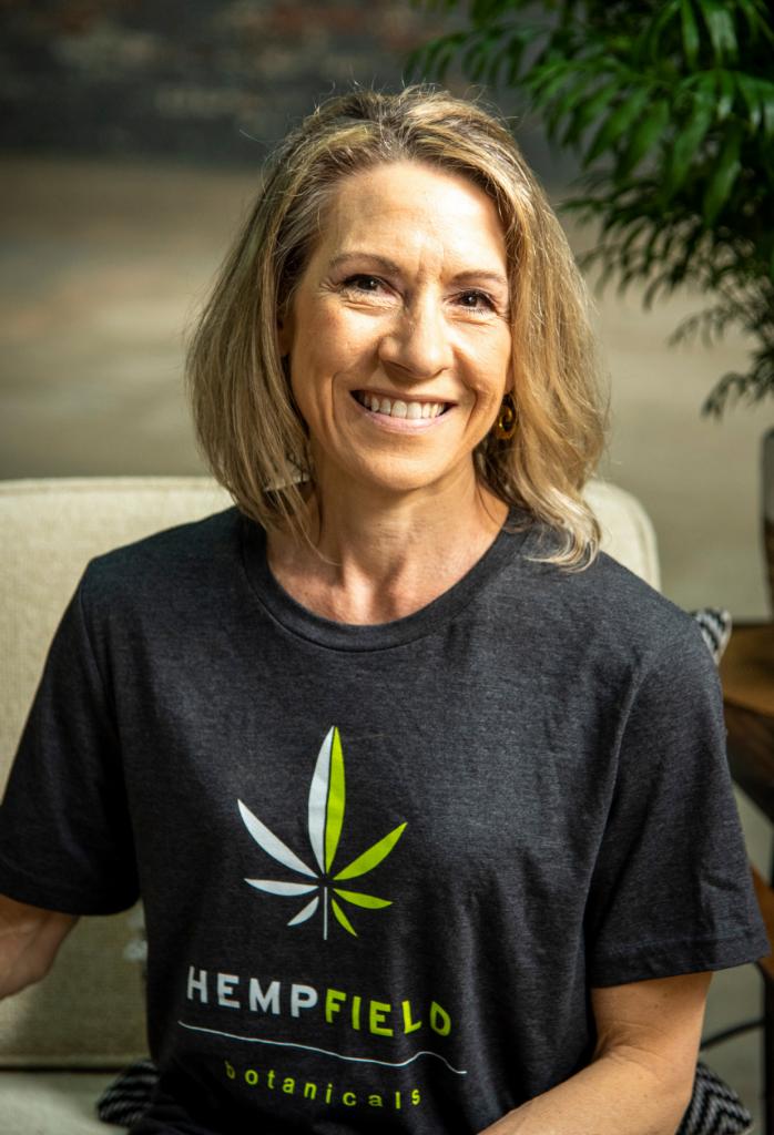 Dawn Mentzer | Creative Copy Writer | Hempfield Botanicals
