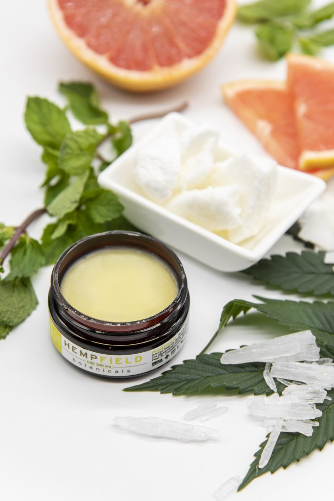CBD Salve for Pain Relief: How Does It Work?